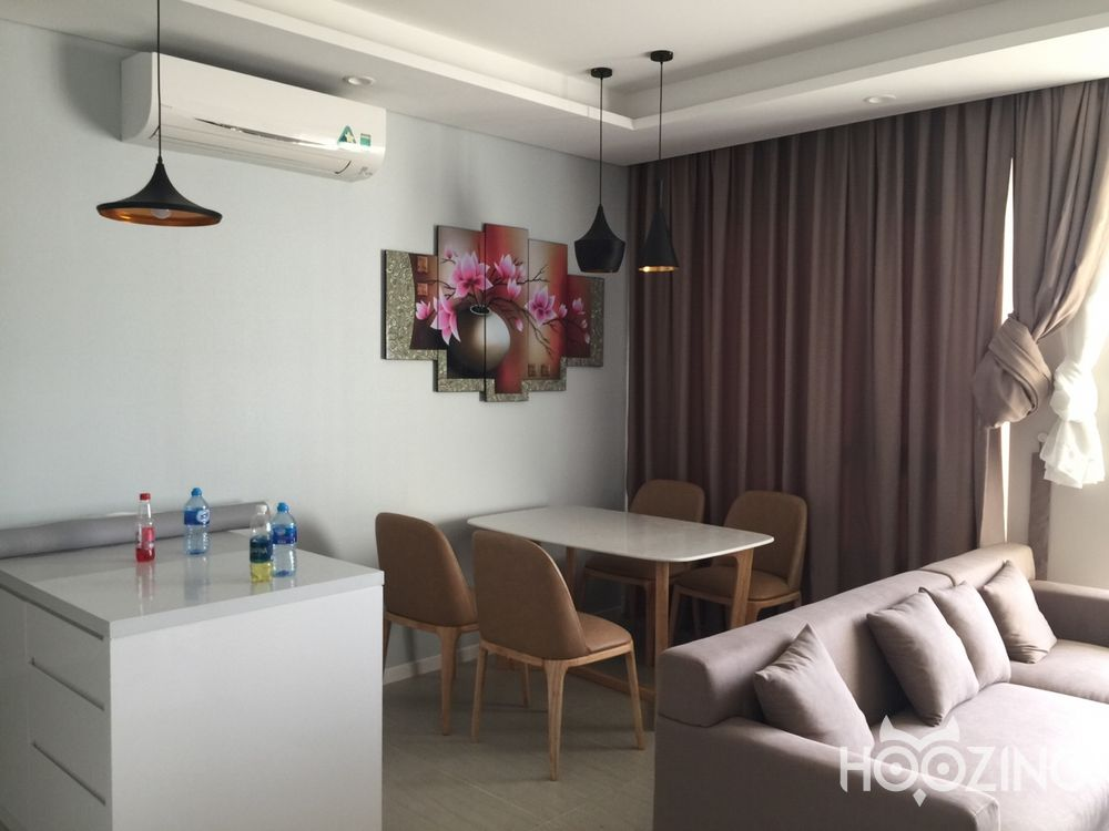 Diamond Island Apartment 2 Bedrooms - Fully Furnished & Cozy