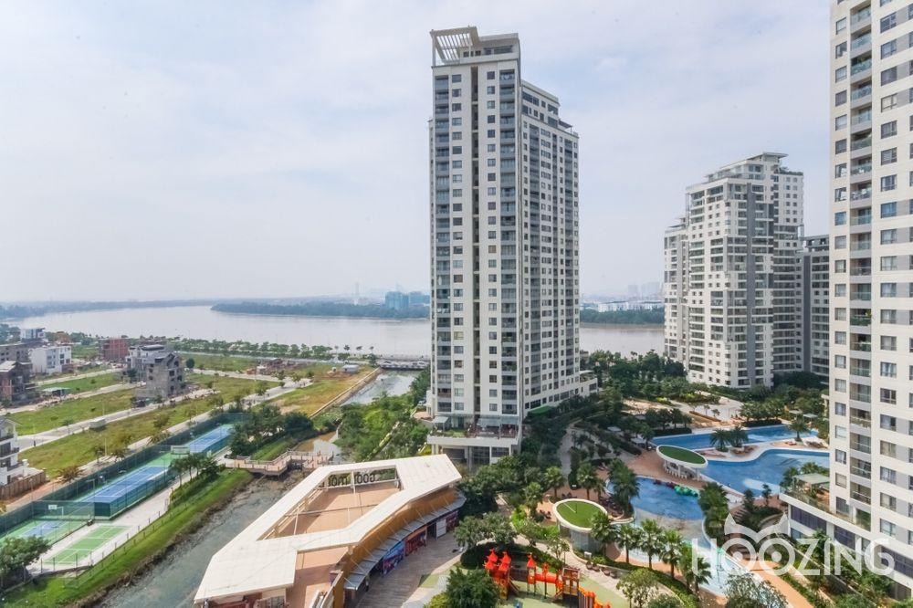 Bán Office-tel 1 PN Diamond Island - Nội Thất Lung Linh