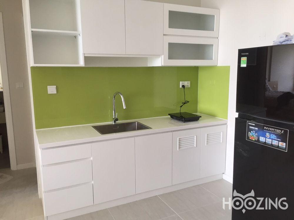 Diamond Island Office-tel Apartment 1 Bedroom - Basic Furnished & Cozy