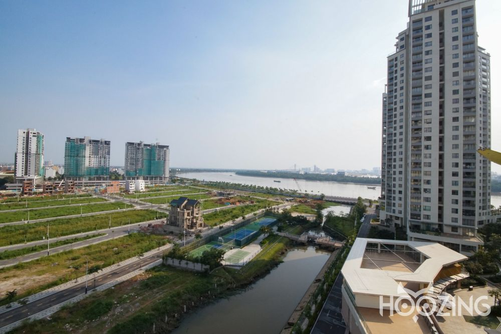 Diamond Island Office-tel Apartment 2 Bedrooms - Fully Furnished & Gorgeous
