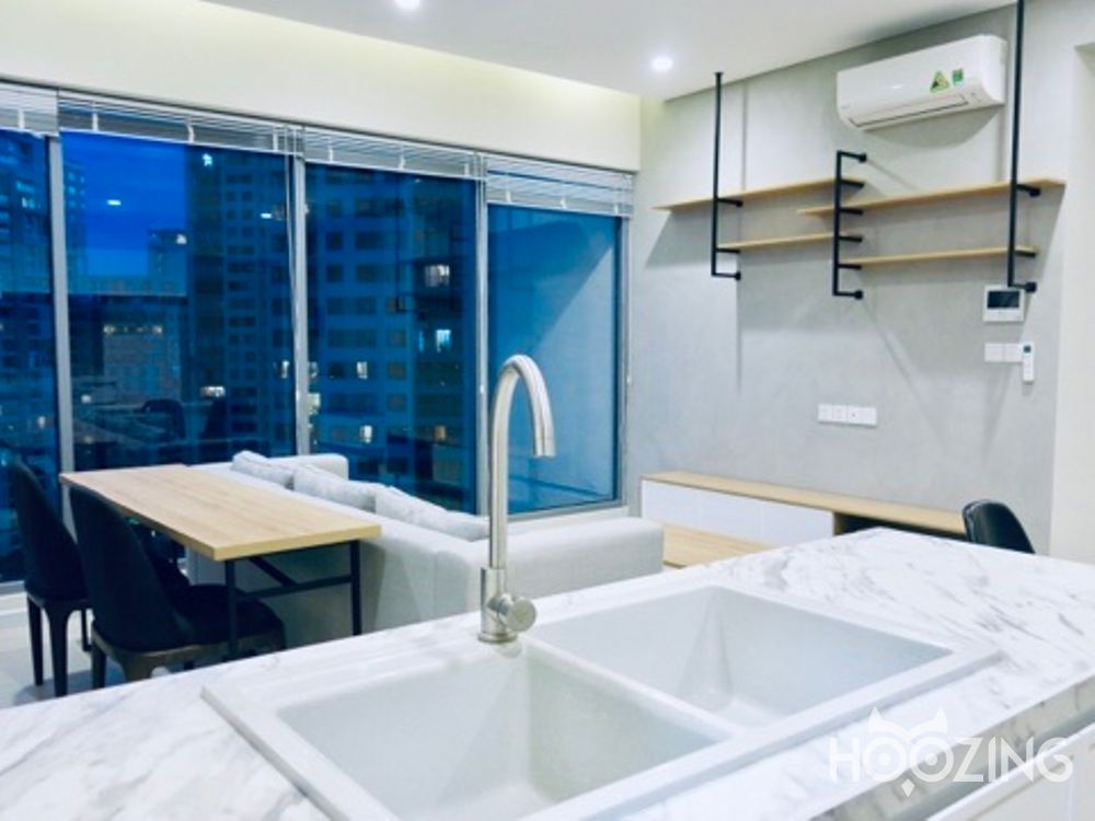 Diamond Island Office-tel Apartment 2 Bedrooms - Fully Furnished & Modern