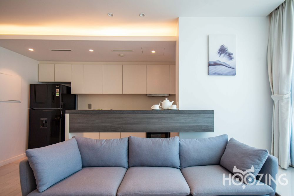 Leman Luxury Apartment 2 Bedrooms - Fully Furnished & Sun-Filled