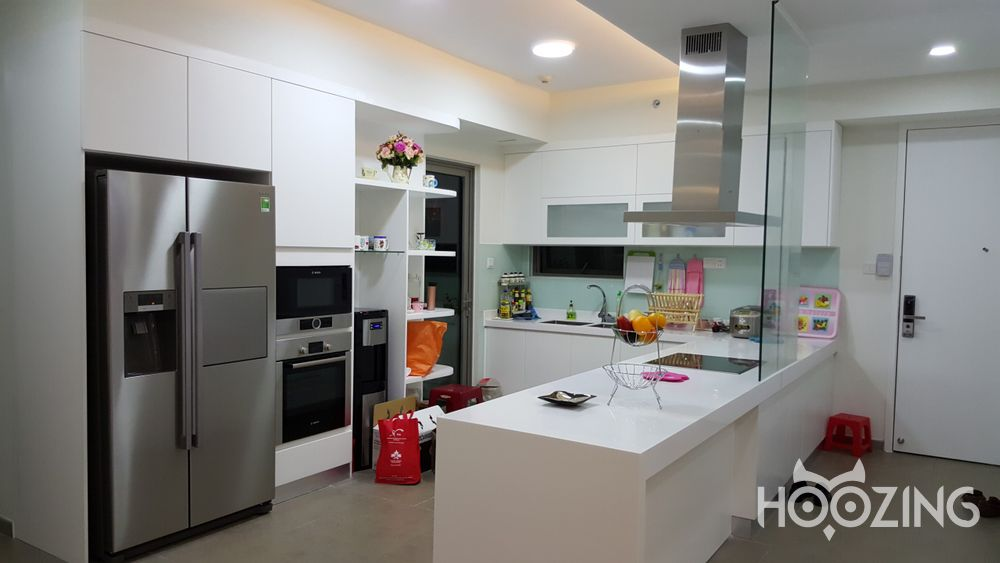 Riviera Point Apartment 4 Bedrooms - Fully Furnished & Charming