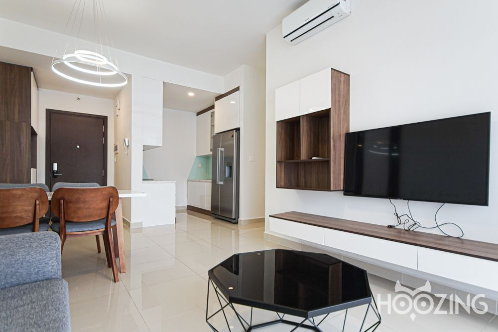 Sunrise Riverside Apartment 3 Bedrooms - Fully Furnished & Delicate
