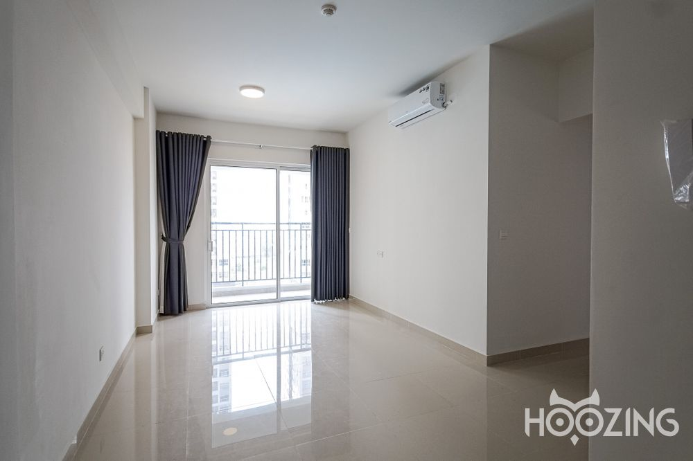 Sunrise Riverside Apartment 3 Bedrooms - Unfurnish & Airy