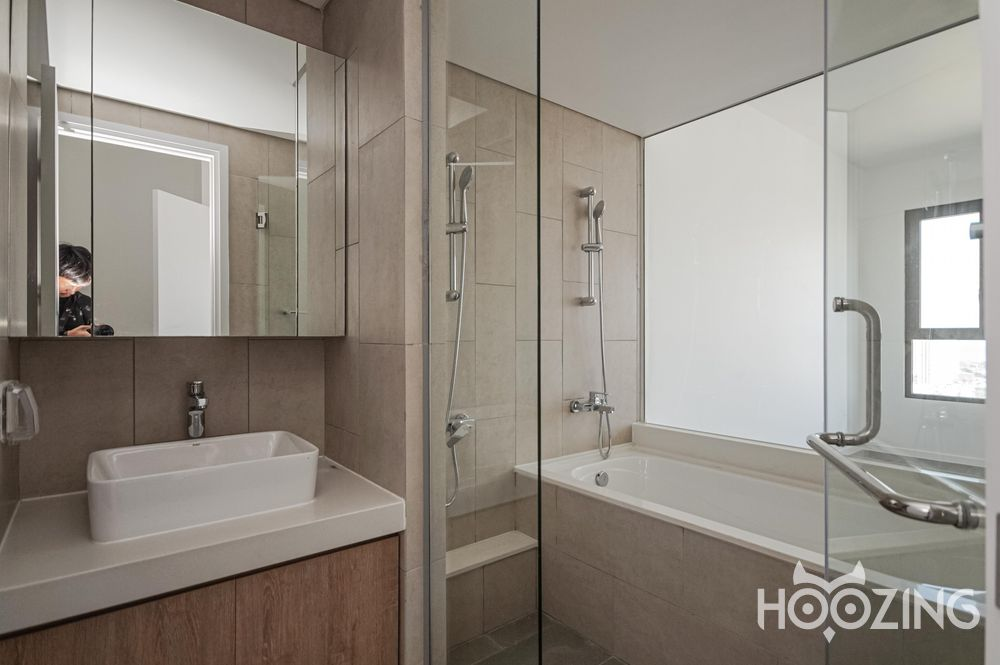 Riviera Point Apartment 3 Bedrooms - Unfurnish & Spacious
