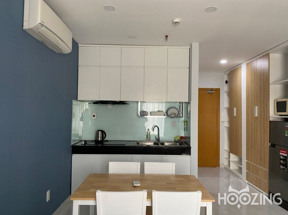 The Everich Infinity Apartment 1 Bedroom - Fully Furnished & Cozy