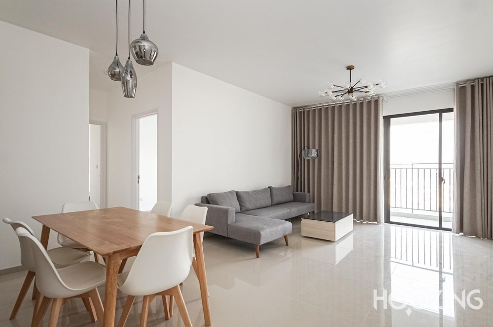 Riviera Point Apartment 3 Bedrooms - Fully Furnished & Spacious