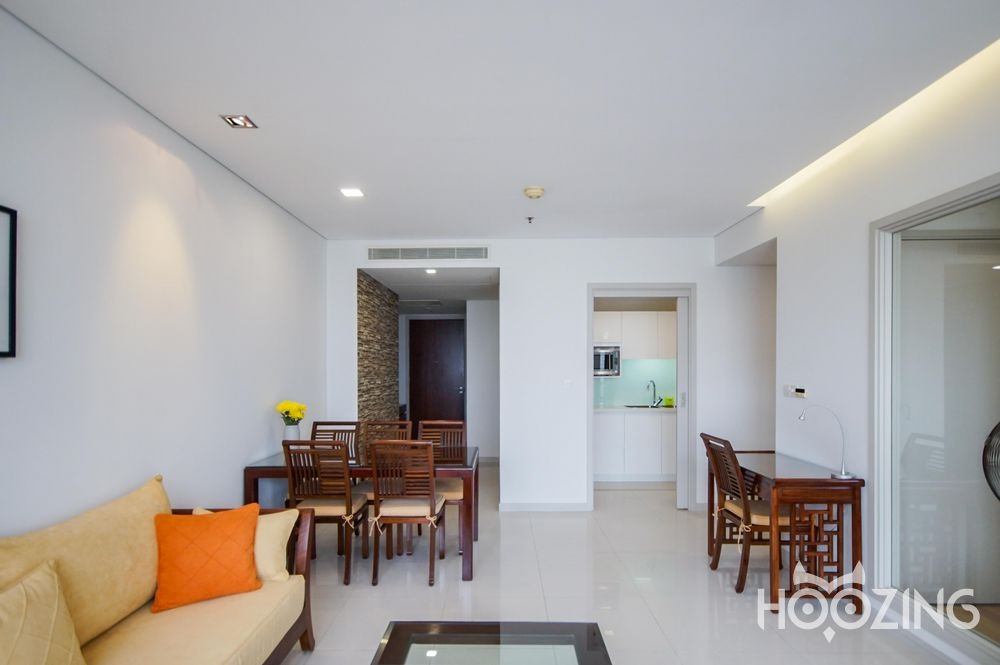 City Garden Apartment 1 Bedroom - Fully Furnished & State-Of-Art