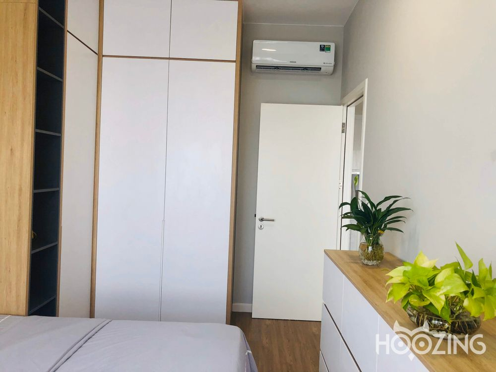 Masteri An Phu Apartment 1 Bedroom for Rent - Fully Furnished & Cozy
