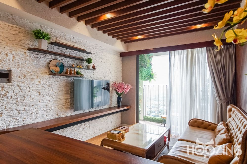 Masteri An Phu Apartment 2 Bedrooms for Rent - Fully Furnished & Alluring