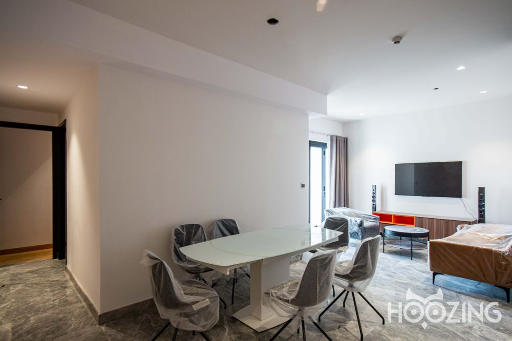 D1mesion Apartment 3 Bedrooms - Fully Furnished & Bright