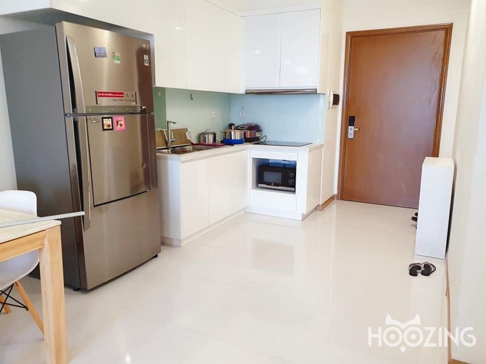 Palm Heights Apartment 2 Bedrooms - Fully Furnished & Elegant