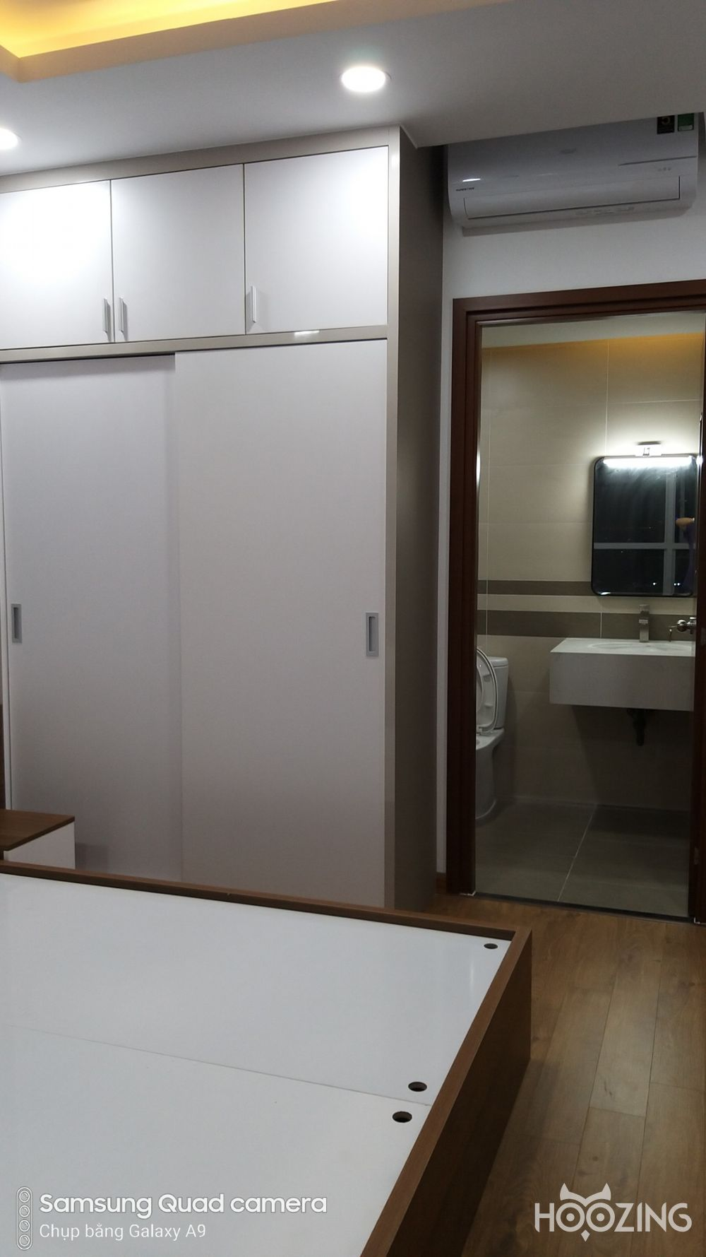 Palm Heights Apartment 2 Bedrooms - Fully Furnished & Decent