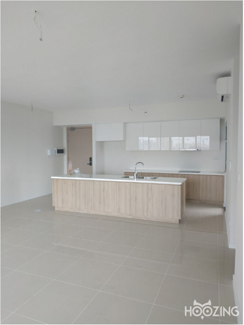 Palm Heights Apartment 3 Bedrooms for Rent - High-end Amenities In District 2