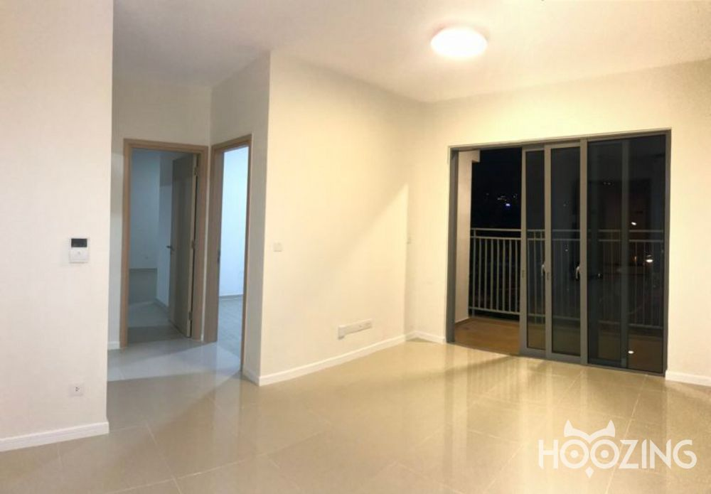 Palm Heights Apartment 2 Bedrooms - Basic Furnished & Airy