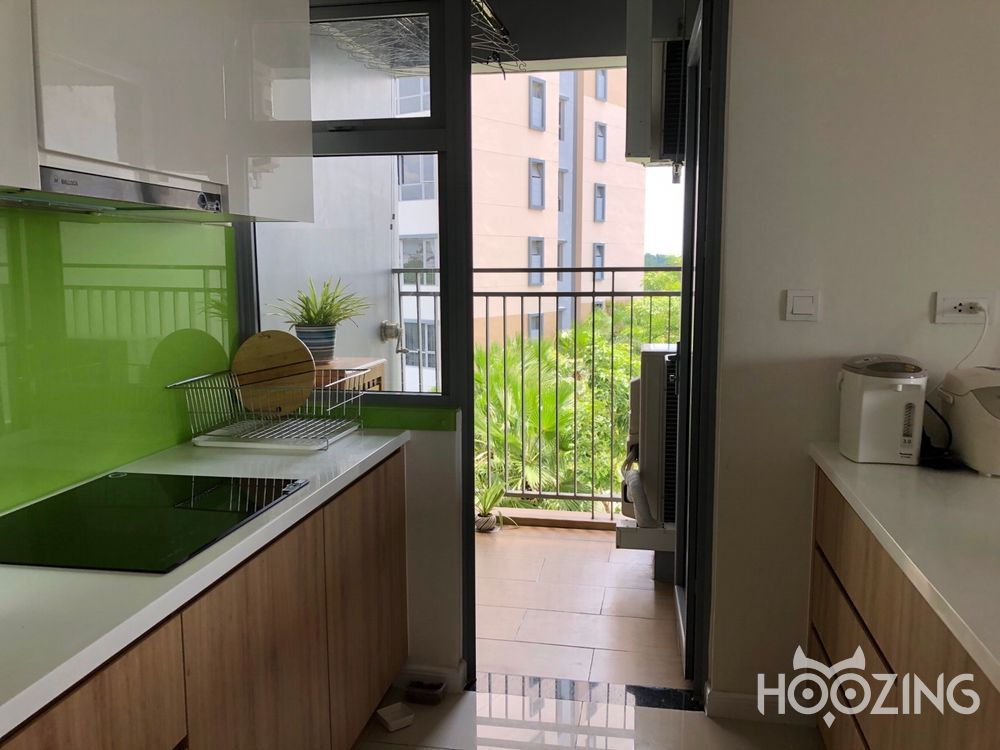 Palm Heights Apartment 2 Bedrooms - Fully Furnished & Exquisite