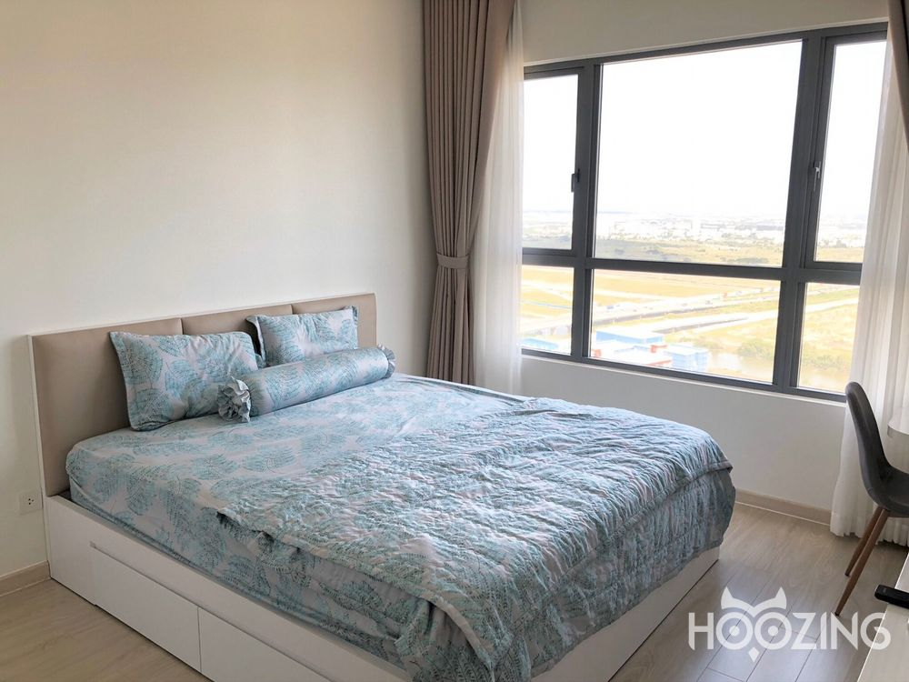 Palm Heights Apartment Apartment 2 Bedrooms - Fully Furnished & Bright