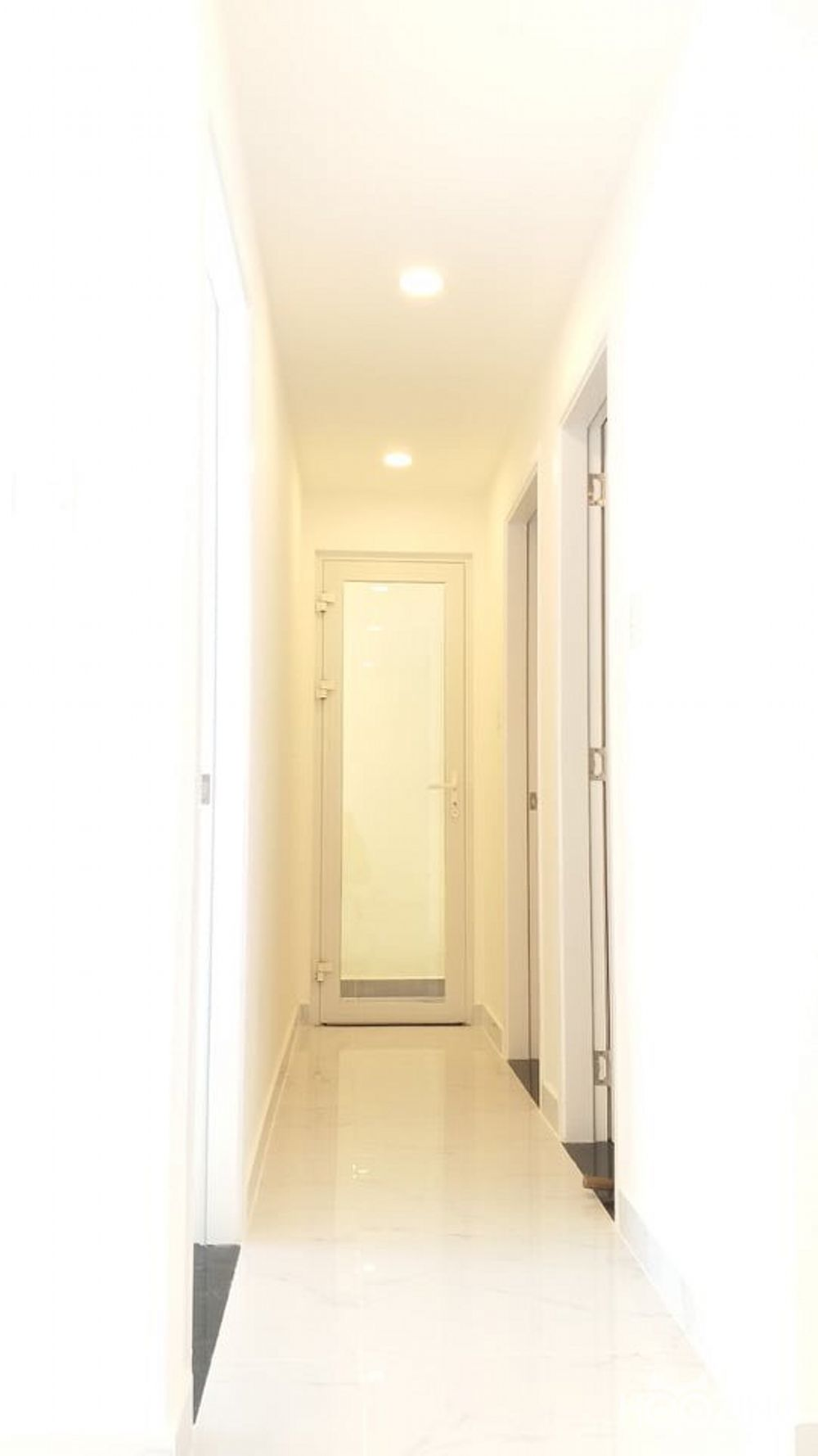Terra Royal Apartment 2 Bedrooms - Unfurnish & Generously-Sized
