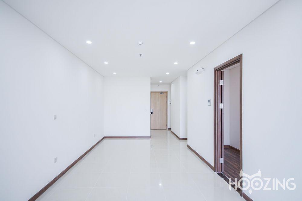 Cho Thuê Căn hộ 2 PN Hà Đô Centrosa - Không Nội Thất & Rộng Rãi