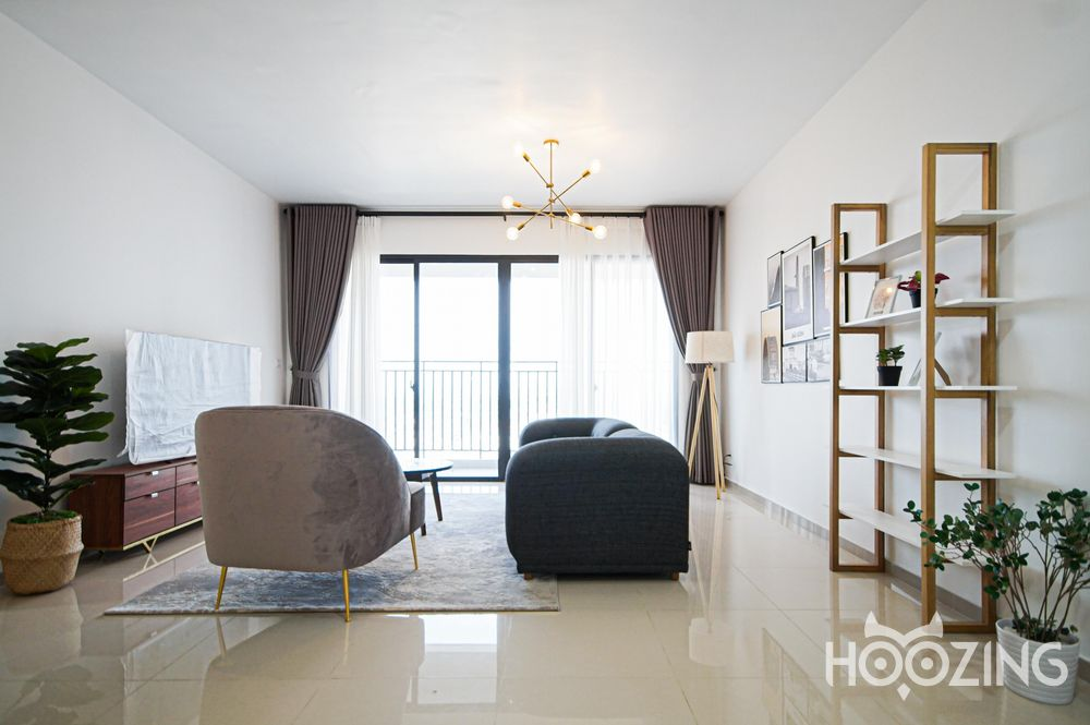 Riviera Point Apartment 3 Bedrooms - Fully Furnished & Decent