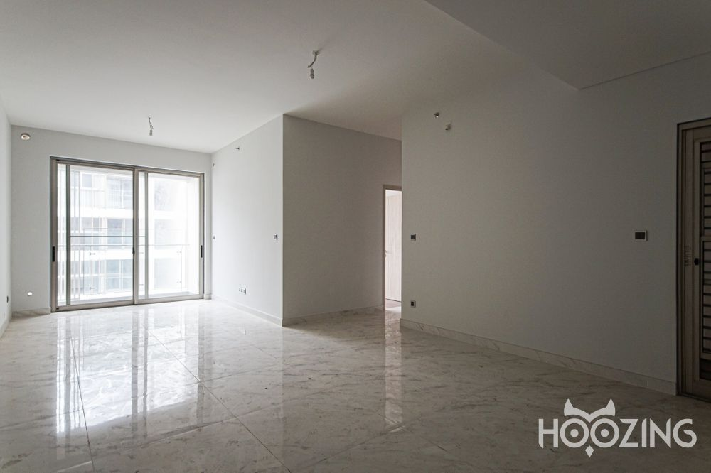 Midtown Apartment 2 Bedrooms for Sale - Unfurnish & Sun-Filled