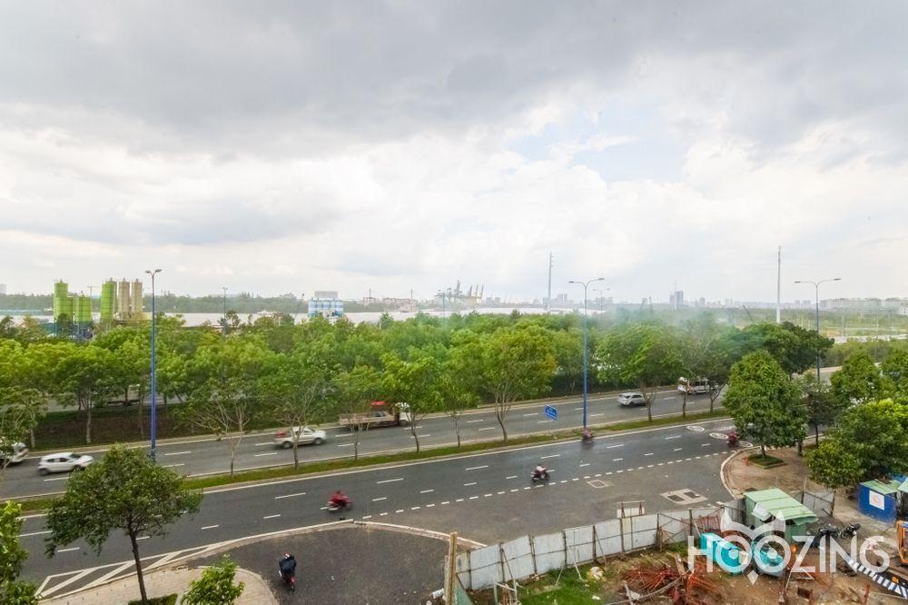 Bán Căn hộ 3 PN New City - Nhà Trống & Rộng Rãi
