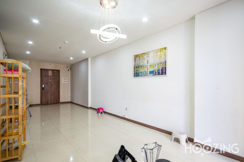 Ha Do Centrosa Apartment 2 Bedrooms - Unfurnish & Sun-Filled