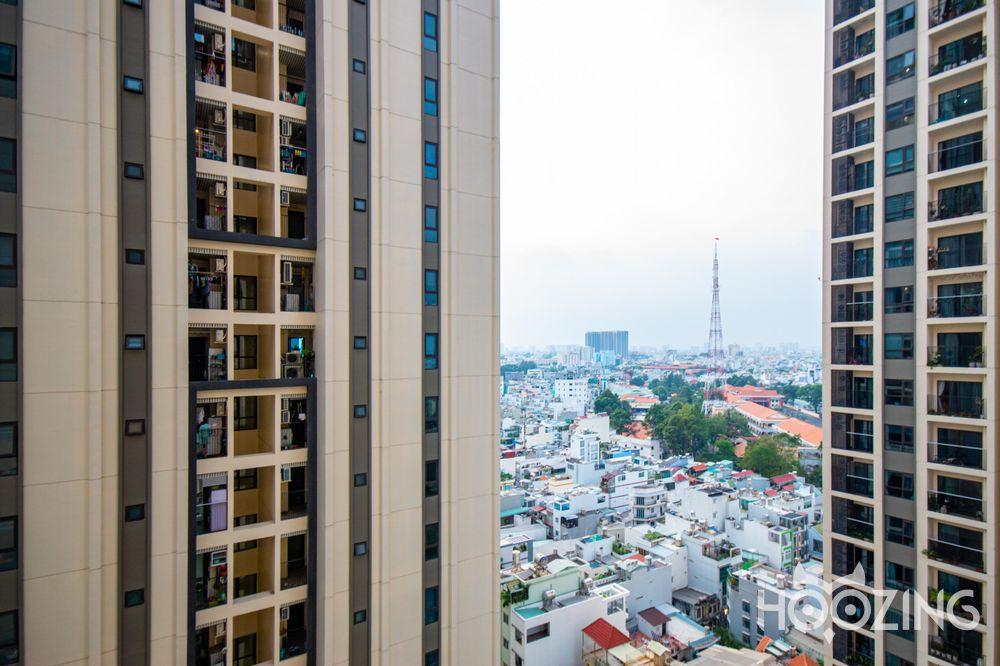 Bán Căn hộ 1 PN Hà Đô Centrosa - Đầy Đủ Nội Thất & Thanh Lịch