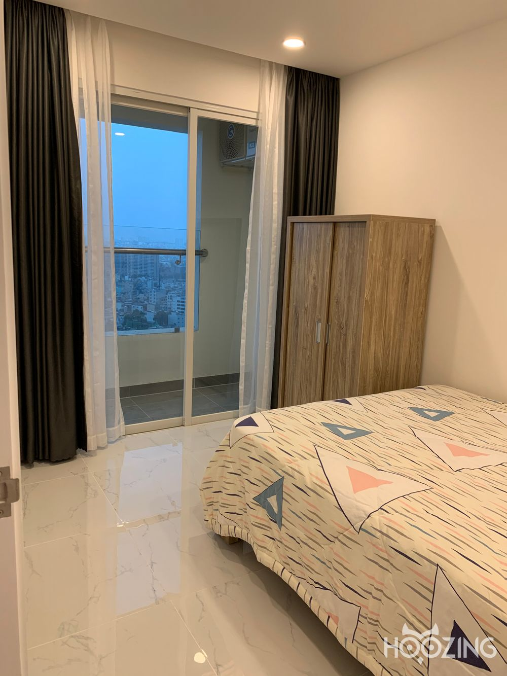 Terra Royal Apartment 2 Bedrooms - Fully Furnished & Alluring