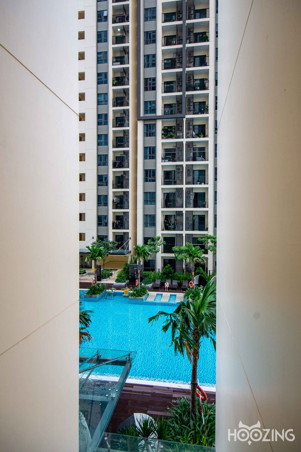 Ha Do Centrosa Apartment 1 Bedroom - Fully Furnished & Cozy