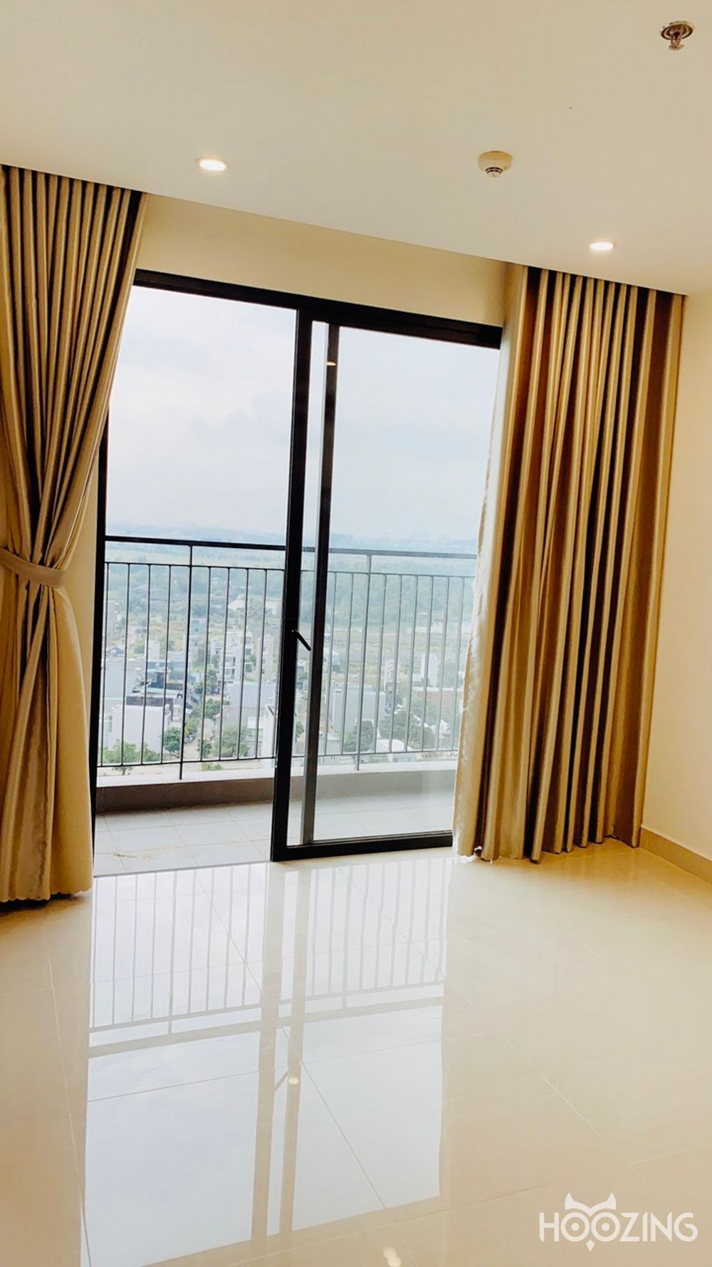Vinhomes Grand Park Apartment 2 Bedrooms for Sale - Best Price In HCMC
