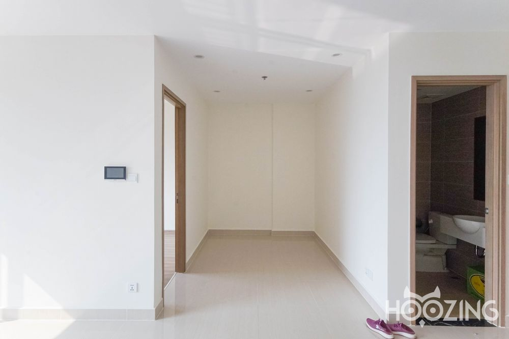 Vinhomes Grand Park Apartment 1 Bedroom for Sale - Large Balcony