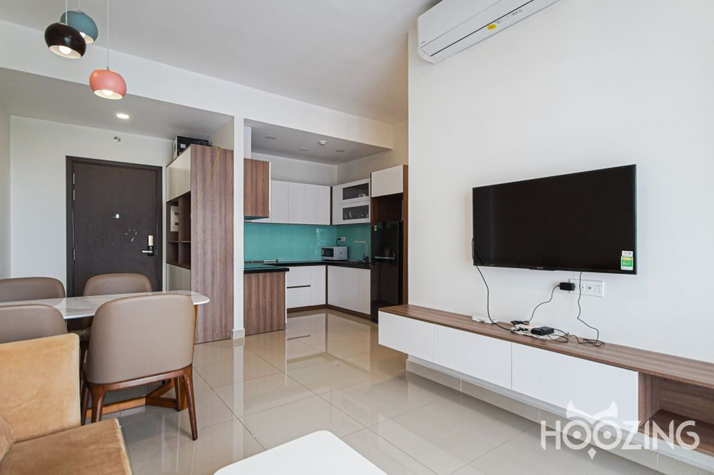 Sunrise Riverside Apartment 2 Bedrooms - Fully Furnished & Dazzling