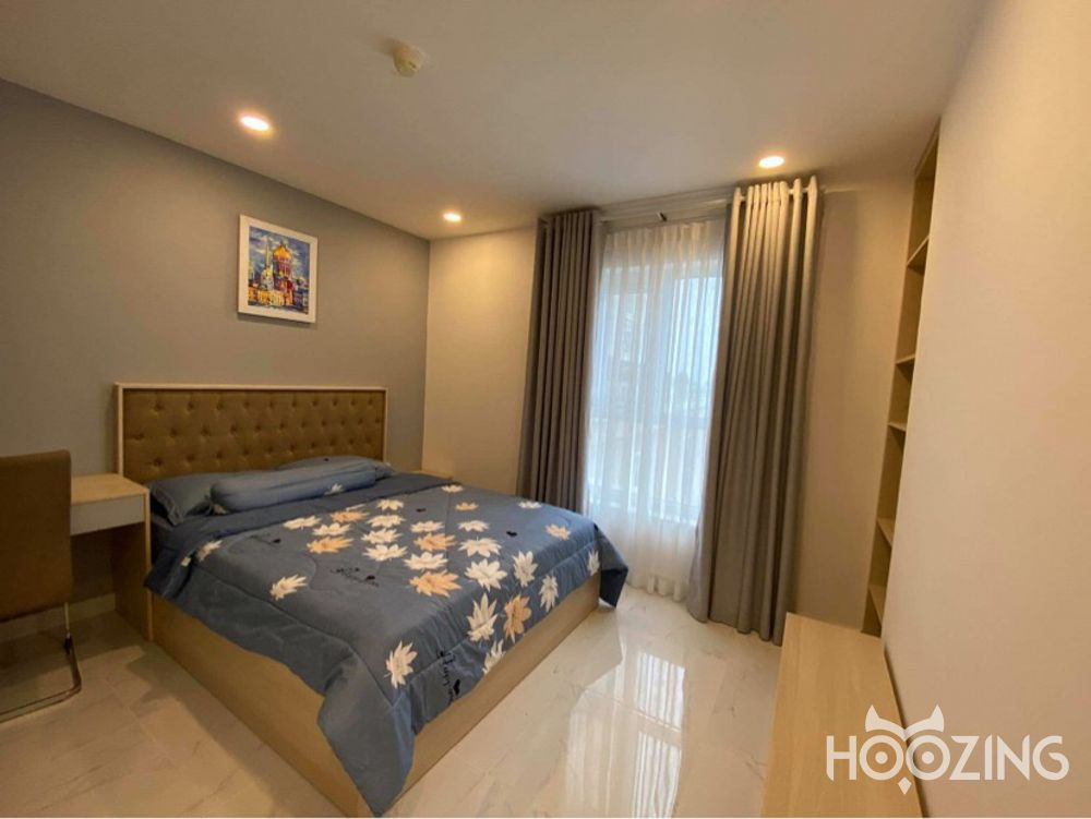 Terra Royal Apartment 2 Bedrooms - Fully Furnished & Decent