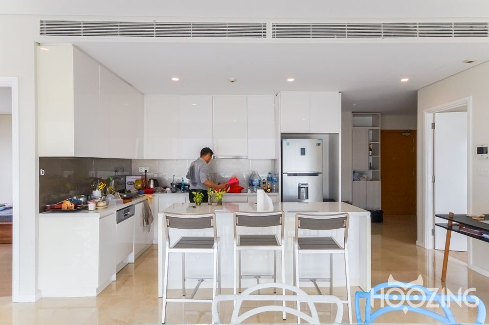 Diamond Island Apartment 2 Bedrooms - Fully Furnished & Alluring