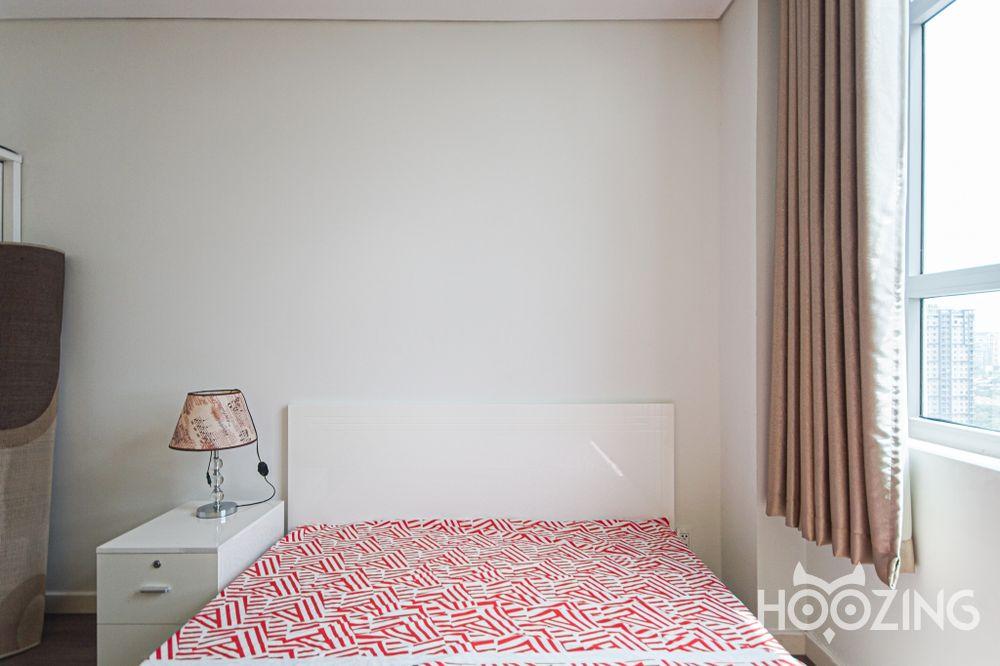 Cho Thuê Căn hộ 3 PN Luxcity - Đầy Đủ Nội Thất & Rực Rỡ