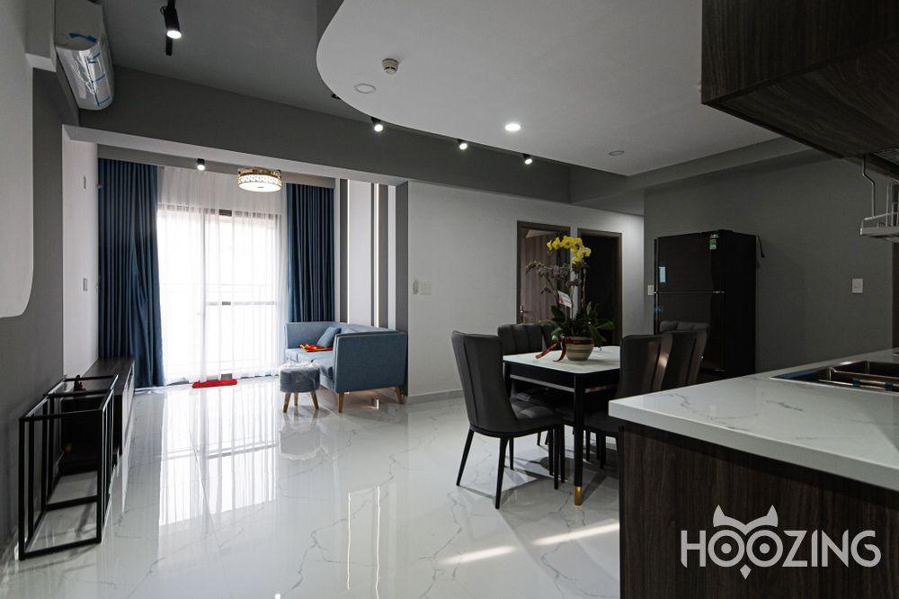 Cho Thuê Căn hộ 3 PN Saigon South Residence - Đầy Đủ Nội Thất & Rộng Rãi