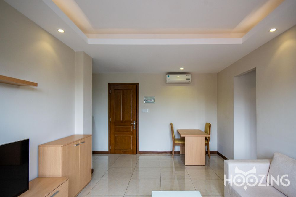 Truong Dinh Apartment  1 Bedroom - Fully Furnished & Elegant