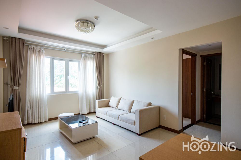 Truong Dinh Apartment  1 Bedroom - Fully Furnished & Delightful