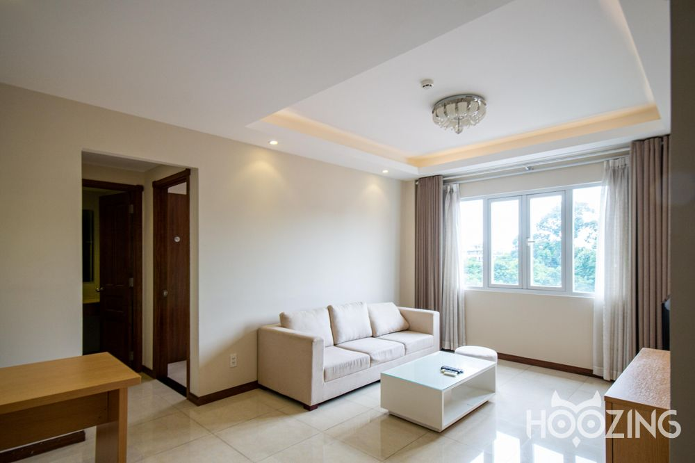 Truong Dinh Apartment 1 Bedroom - Fully Furnished & Dazzling