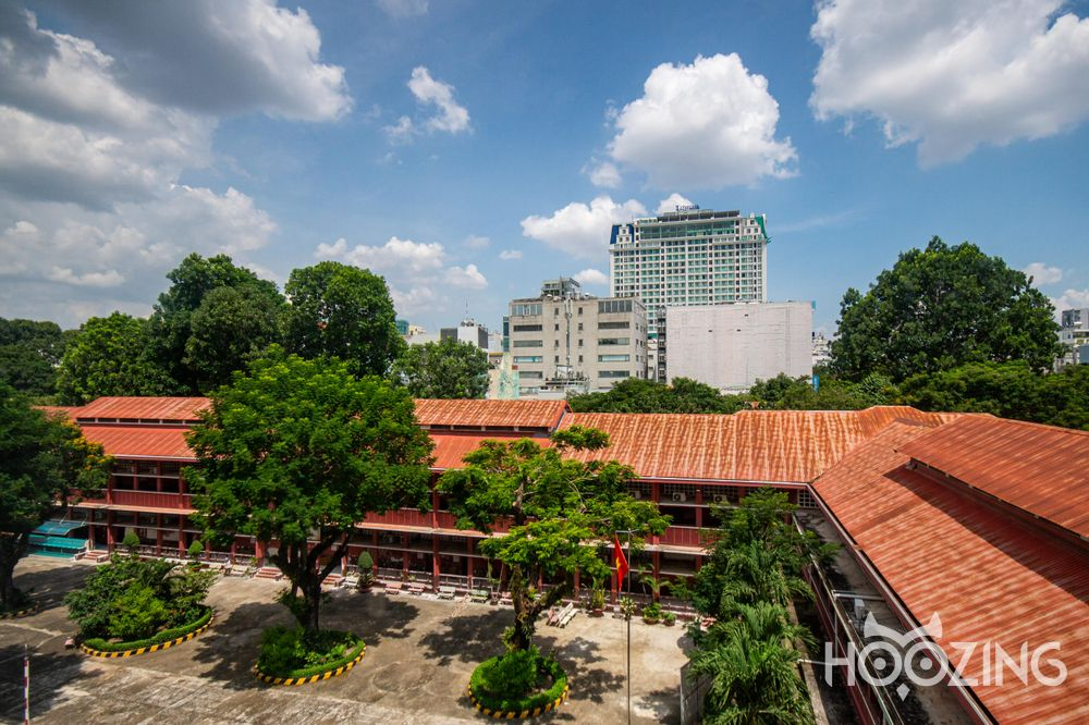 Truong Dinh Apartment 1 Bedroom - Fully Furnished & Cozy