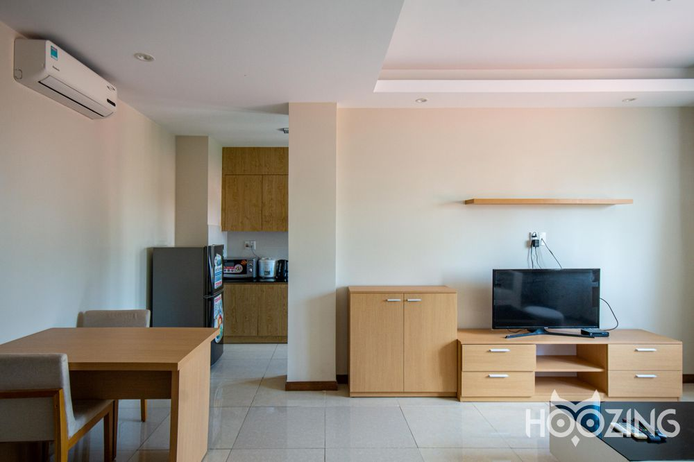 Truong Dinh Apartment Apartment 1 Bedroom - Fully Furnished & Decent