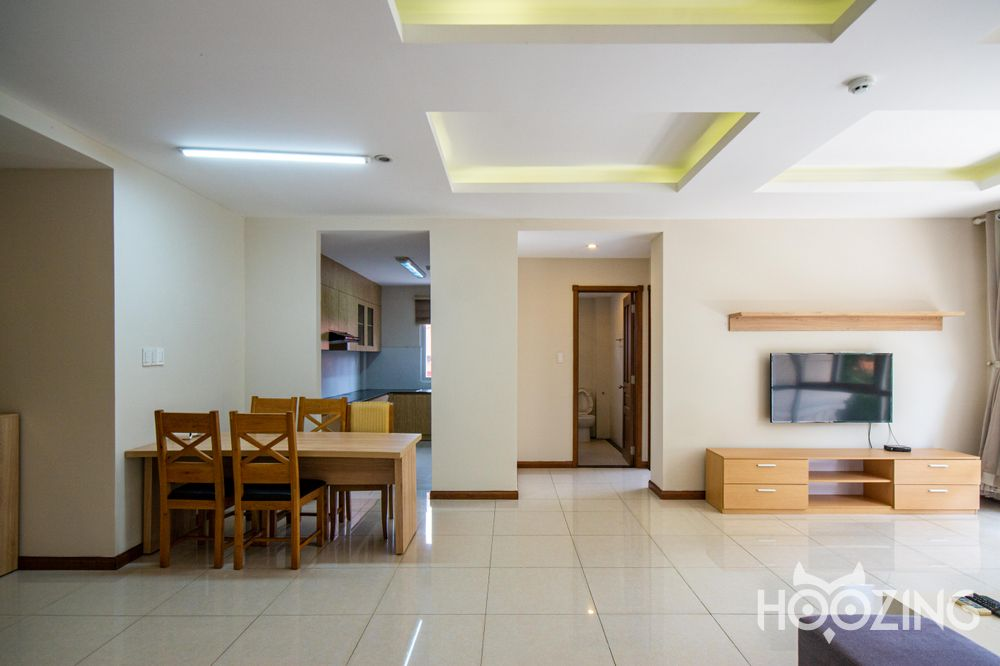Truong Dinh Apartment Apartment 2 Bedrooms - Fully Furnished & Exquisite