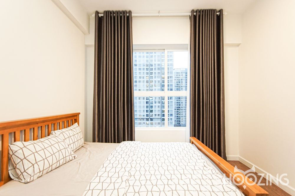Sunrise Riverside Apartment 3 Bedrooms - Fully Furnished & Commodious