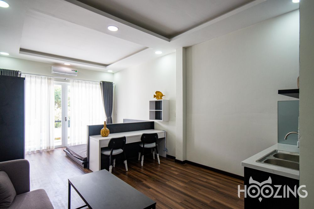 Ky Con Apartment 1 Bedroom - Fully Furnished & Cozy