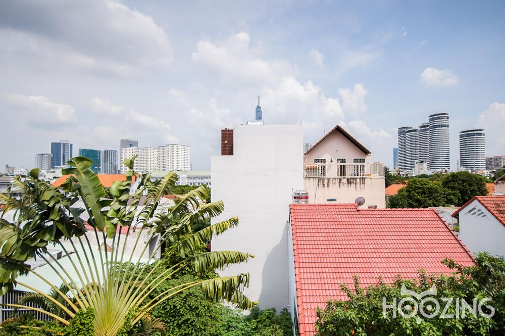 Cho Thuê Studio 1 PN Nguyen Cuu Van Serviced Apartment - Đầy Đủ Nội Thất & Thanh Lịch