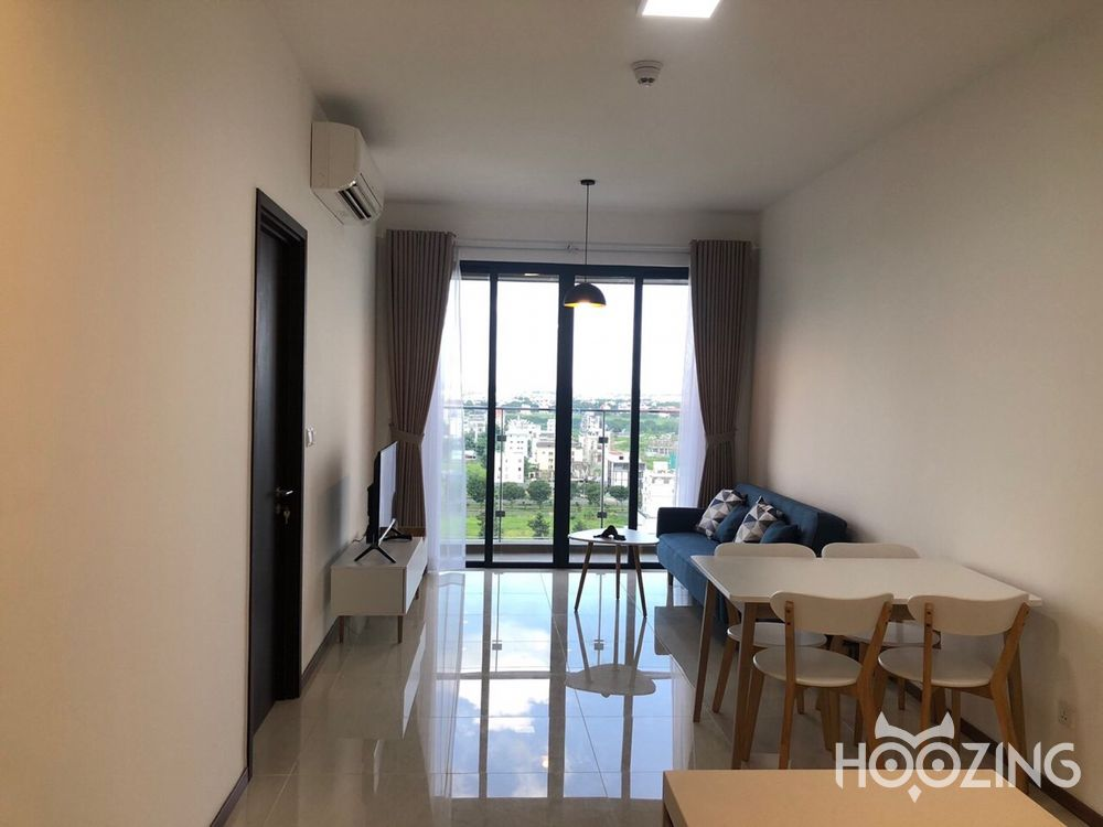 One Verandah Apartment 1 Bedroom - Fully Furnished & Cozy