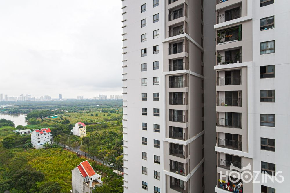 Saigon South Residence Apartment 2 Bedrooms - Fully Furnished & Exquisite