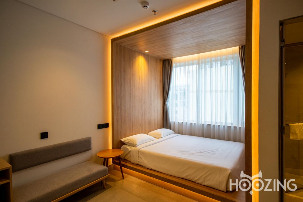 Ly Tu Trong Service Apartment Apartment Apartment 1 Bedroom - Fully Furnished & Cozy
